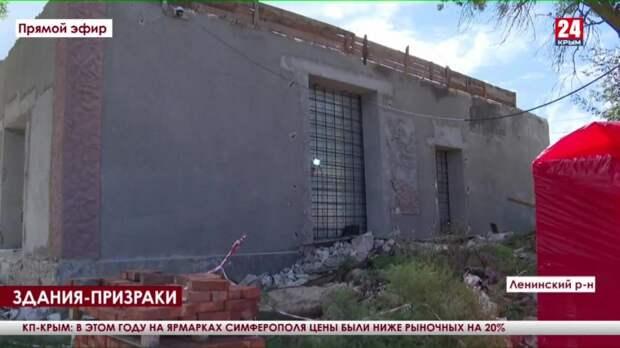 Вернуть к жизни. В Ленинском районе восстановят заброшенные здания