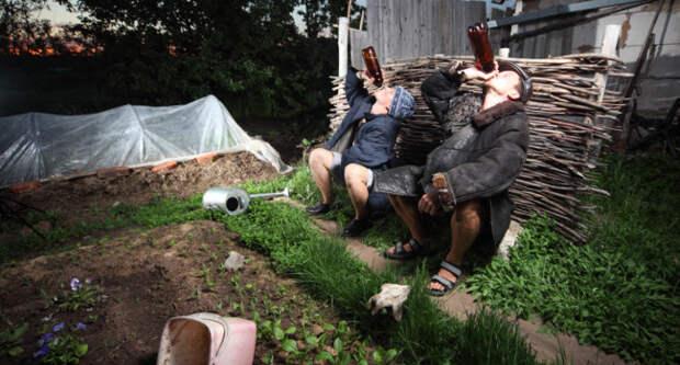 Блог Павла Аксенова. Анекдоты от Пафнутия. Фото mihtiander - Depositphotos