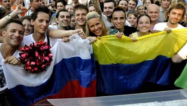 В Киеве рассказали, что мешает Украине быстро помириться с РФ