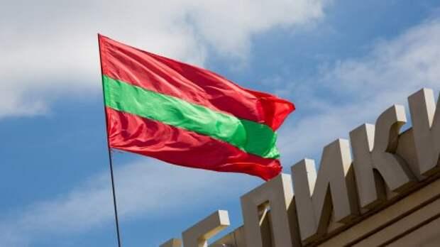 США предложило использовать Приднестровье как пешку
