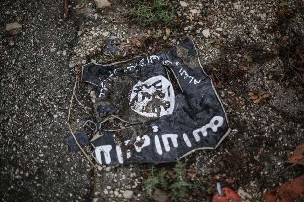 Сирийская группировка, поддерживаемая США, обезглавила палестинского подростка