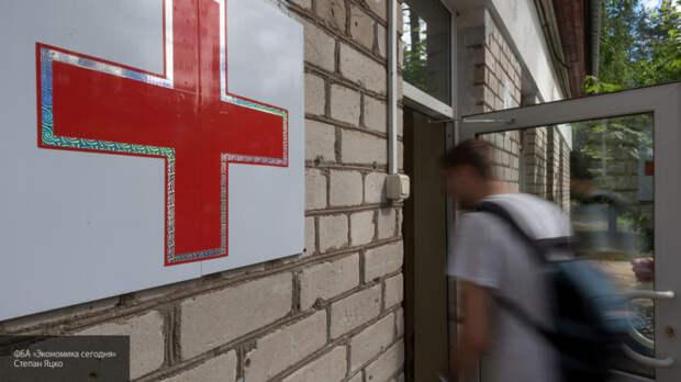 Девочка из Зеленограда скончалась в медкабинете школы