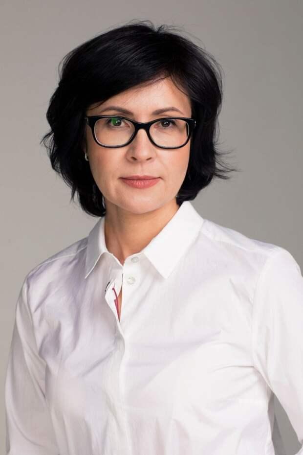 Доктор Елена Кац: «Родители имеют право контролировать питание детей в школах»