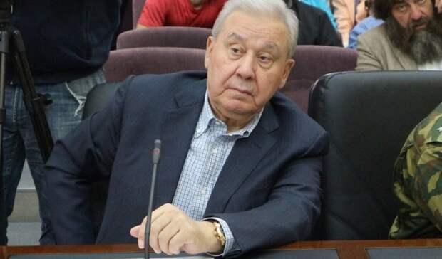 «Запах тления». Леонид Полежаев рассказал о свалке недалеко от своего дома