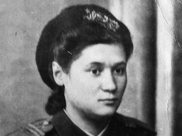 «Володька»: почему так называли шестнадцатилетнюю пулеметчицу Марию Щербак