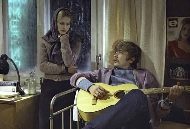 Кадр из фильма *Молодая жена*, 1978 | Фото: mirzenshiny.ru