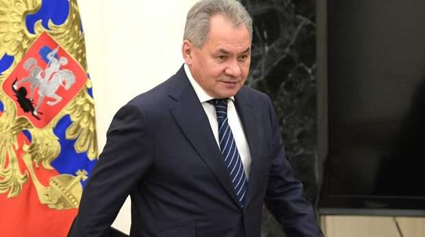 Константин Хабенский рассказал, как подружился с Сергеем Шойгу