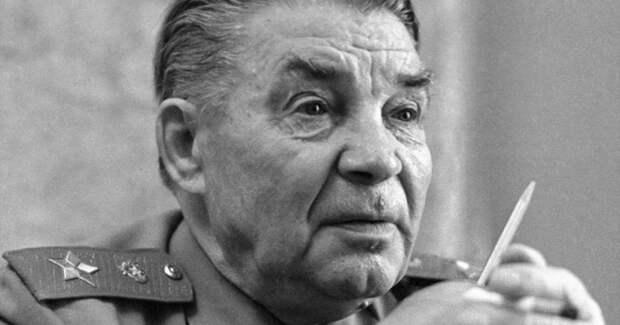 Как Василий Маргелов водиночку заставил сдаться 32 тысячи эсэсовцев