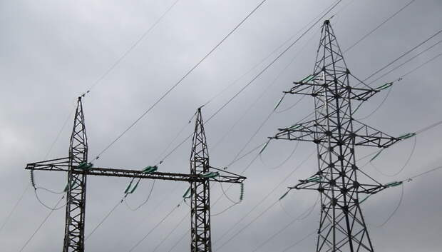 Режим повышенной готовности ввели в электросетевом комплексе Подмосковья из‑за снегопада