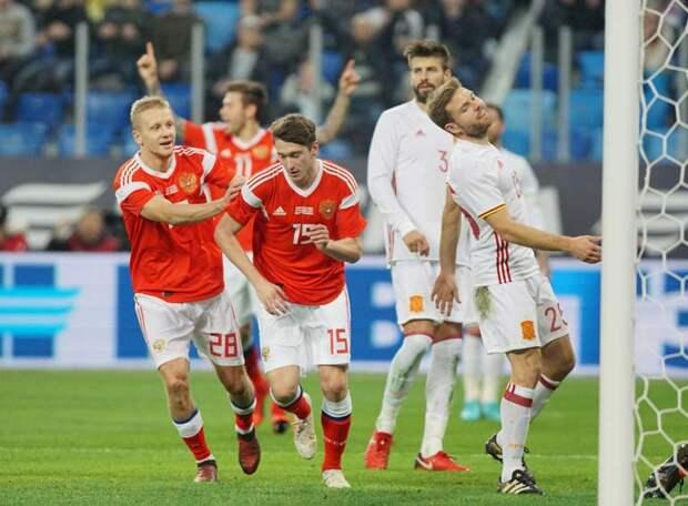 Игорь Смольников покинул расположение сборной – в Словакию он не полетит