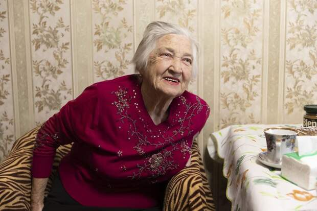 Скончалась автор рецептуры конфет «Птичье молоко» Анна Чулкова