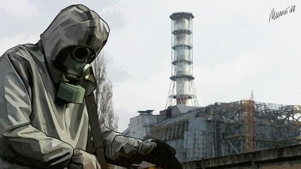 Анатолий Вассерман развеял опасения нового ЧП на Чернобыльской АЭС