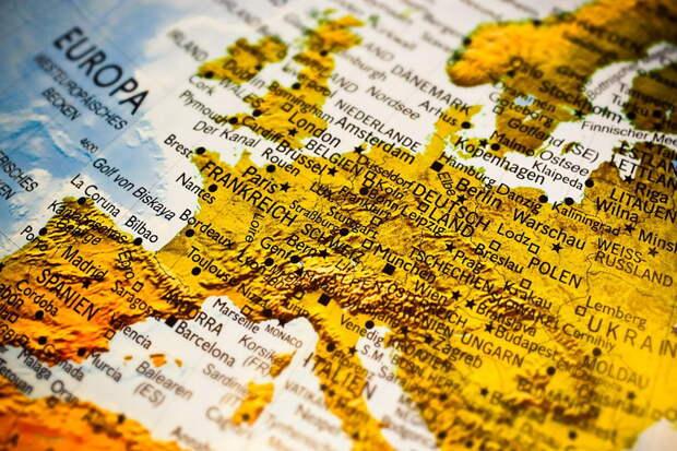 Насколько беспомощна Европа? Европейские лидеры заговорили об автономии