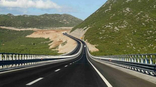 Росавтодор намерен улучшить транспортную связь Крыма и Краснодарского края