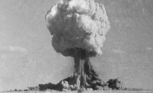 Зачем Брежнев устроил ядерный взрыв в Харьковской области в 1972 году