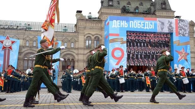 Журналист Welt рассказал о главном преимуществе Путина после парада в Москве