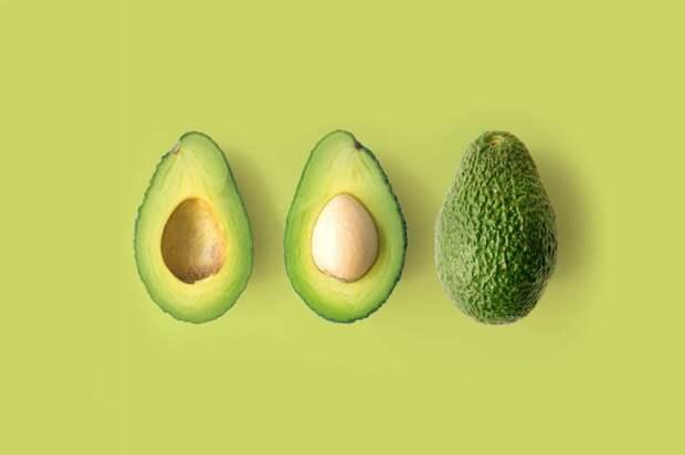 Что будет с организмом, если каждый день есть по 1 авокадо?