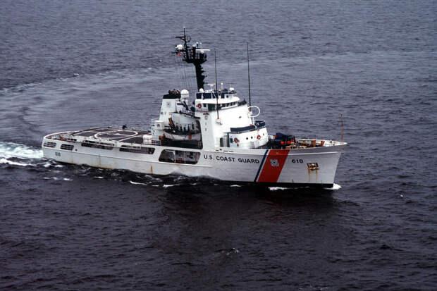 Украина и США проведут совместные учения в Черном море