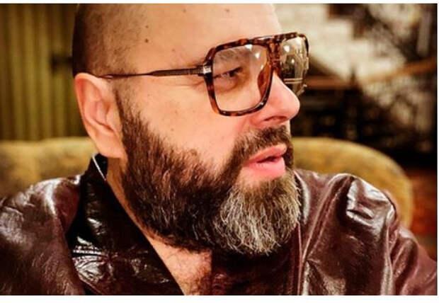Похудевший на 100 килограммов Максим Фадеев пригрозил судом известному диетологу