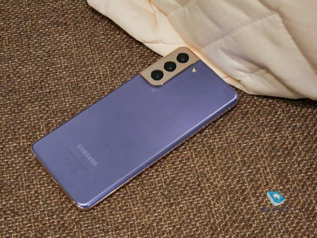 Гид покупателя. Samsung Galaxy S21 против Galaxy S20 – что выбрать и почему