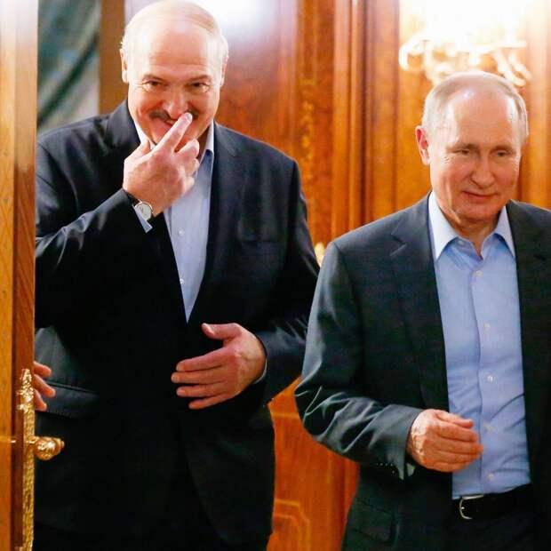 Оставить во владении России»: европейская позиция по Белоруссии »  Политическое обозрение