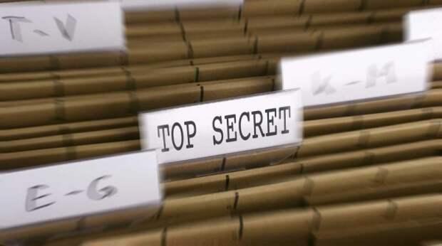 Глава Минобороны Румынии случайно обнародовал секретную информацию