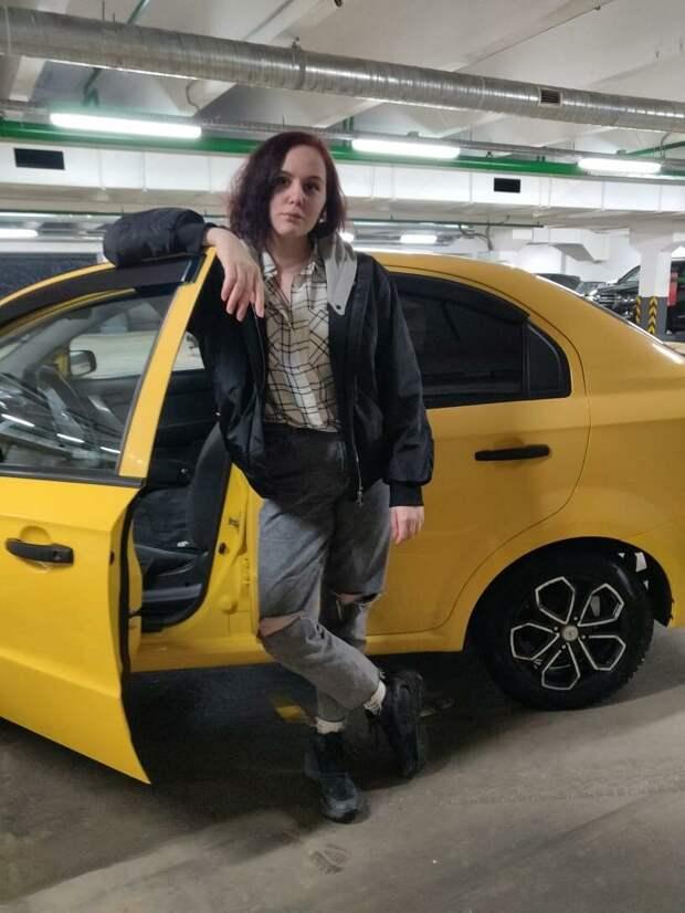 Женщины и автомобили.