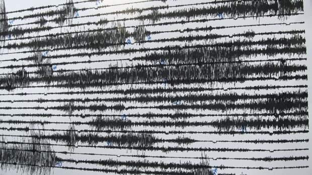 В Австралии зафиксировали землетрясение магнитудой 6,0