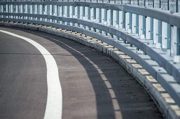 В Москве откроют девять новых мостов