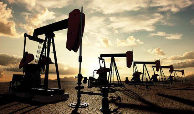 Мир теряет веру в нефтяной эталон