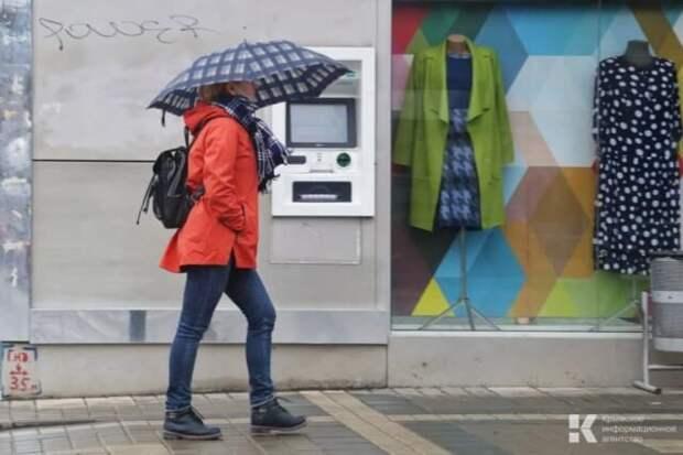 Сезона дождей в Крыму не будет, — климатолог