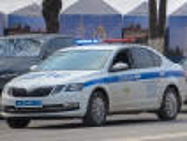 С 19 апреля в Тульской области пройдёт профилактическая акция «Тонировка»