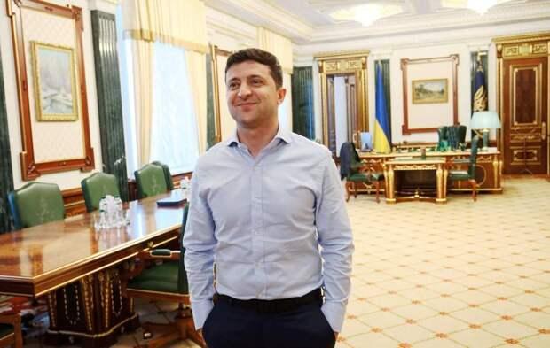 У Зеленского заявили о подготовке встречи с Путиным   Русская весна