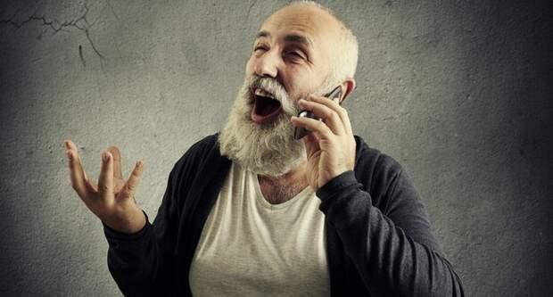 Блог Павла Аксенова. Анекдоты от Пафнутия. Фото konstantynov - Depositphotos