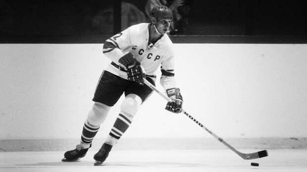 «Он был великим хоккеистом, но скромным и порядочным человеком». В память об олимпийском чемпионе Гусеве