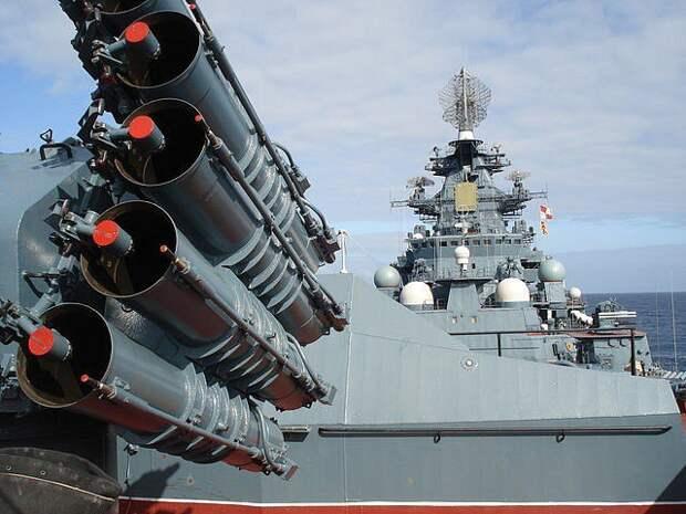 Российский корабельный противолодочный ракетный комплекс «Ответ» прошел государственные испытания