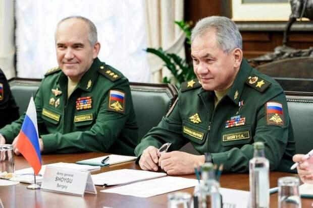 СБУ вызвала на допрос министра обороны России Сергея Шойгу: реакция в РФ и на Украине