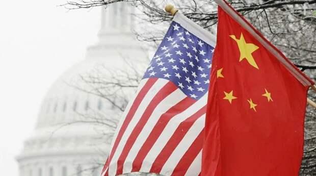 Американские санкции: США против китайских производителей смартфонов