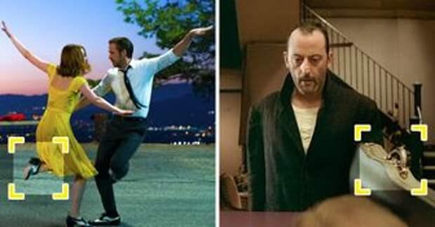 13 тайных знаков в известных фильмах, которые раскрывают сюжет похлеще любых спойлеров