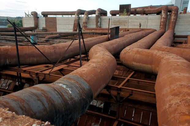 «Газовое болото»: возможно, Украине придётся доплачивать «Газпрому» за сохранение минимального транзита – эксперт