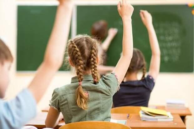 Родные братья и сестры могут ходить в один детский сад или школу