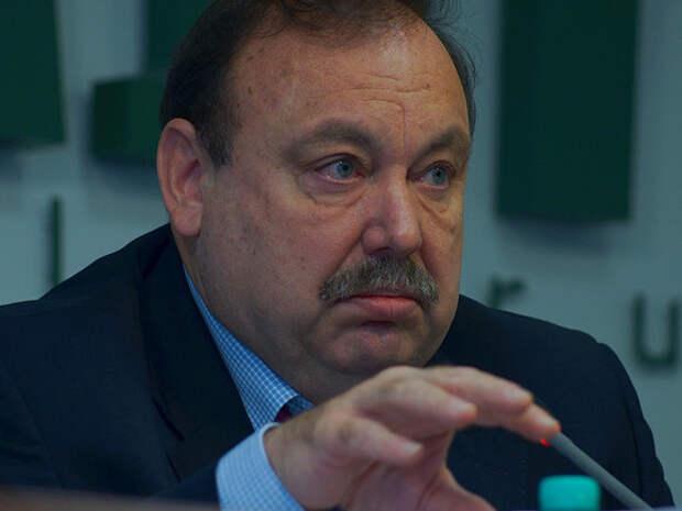«О!Пять! Росбалт»: Геннадий Гудков рассказал о причинах трагедии в Казани и вероятности присоединения Донбасса к РФ