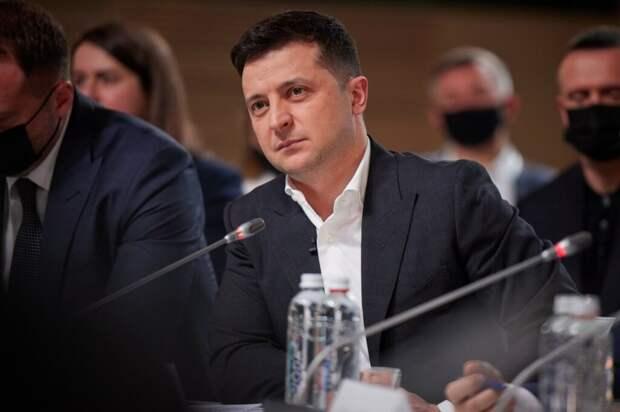Пресс-секретарь президента Украины озвучил условия встречи Путина и Зеленского