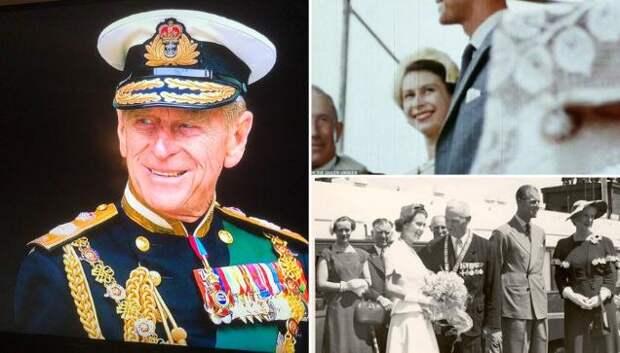 18 фото в память о принце Филиппе: каким он был и как он жил