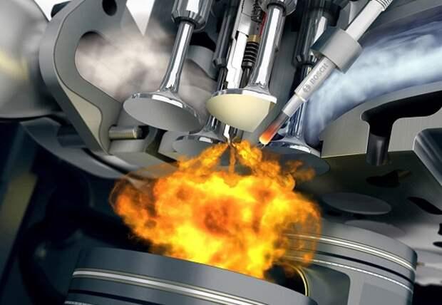 12 преимуществ дизельного двигателя