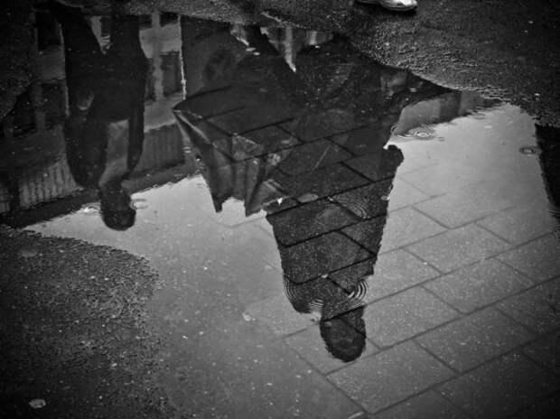 Москвичей ожидают дождь и сильный ветер