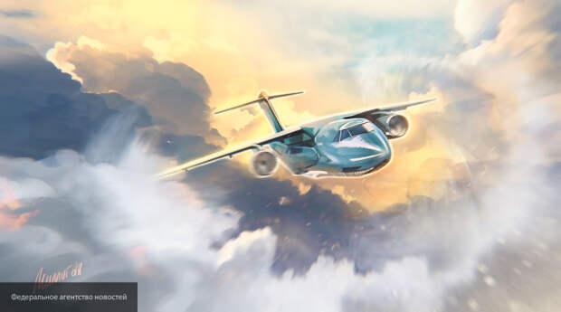 Успехи российского авиастроения и их отрицание