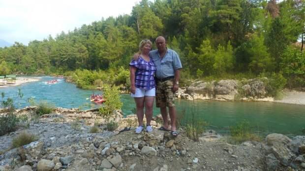 Счастье на соседней улице: как найти свою любовь в 50 лет