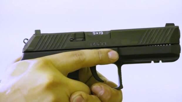Возомнивший себя «богом» подросток пытался застрелить свою мать в Петербурге
