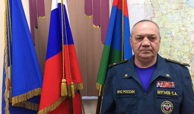 Сергей Шугаев: «Радует, что люди в Петрозаводске неравнодушные»